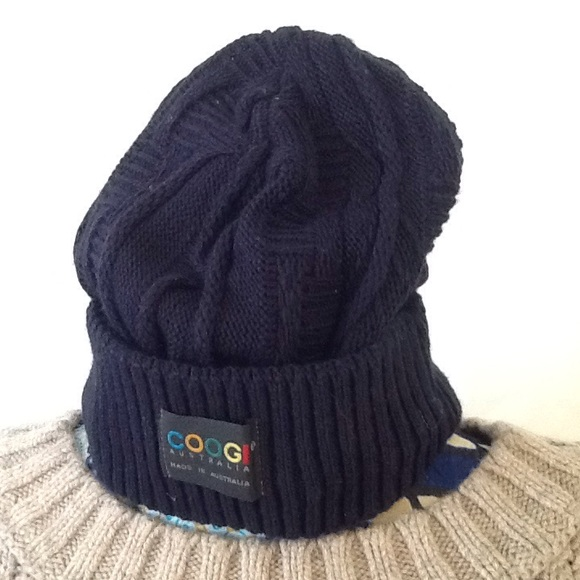 COOGI Accessories - NWOT COOGI Beanie Hat 435348f3568